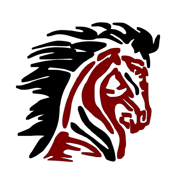 Rearing Mustang PNG images