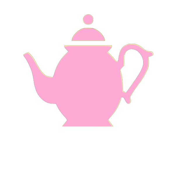 Teapot Pouring PNG images