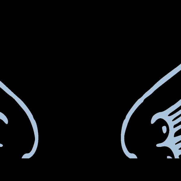 Largeangelwings PNG Clip art