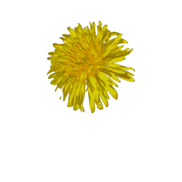 Dandelion Blue PNG icons
