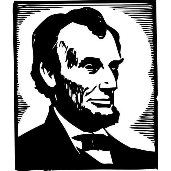 Abraham Lincoln PNG images
