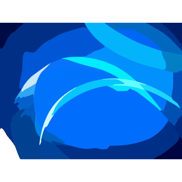 Blog Blue PNG Clip art
