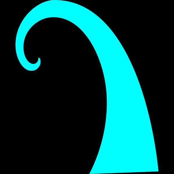 Ocean Wave PNG Clip art