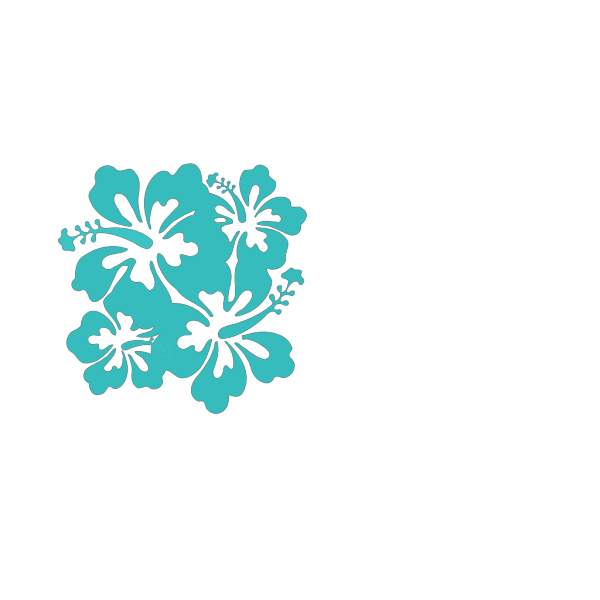Hibiscus PNG clipart
