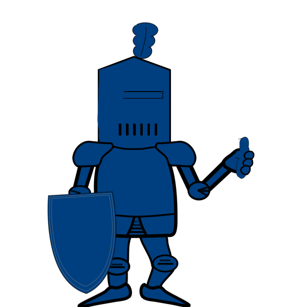 Knight PNG Clip art