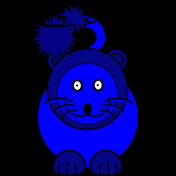 Leo The Lion PNG Clip art