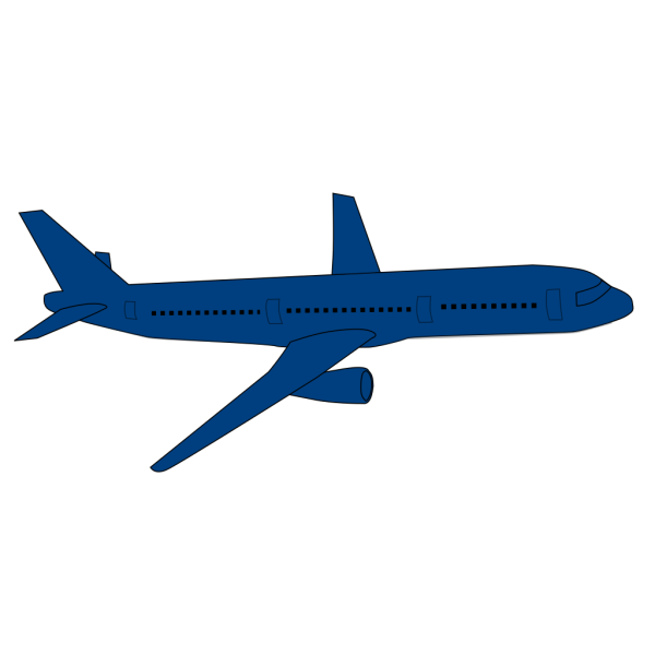 Airplane PNG images