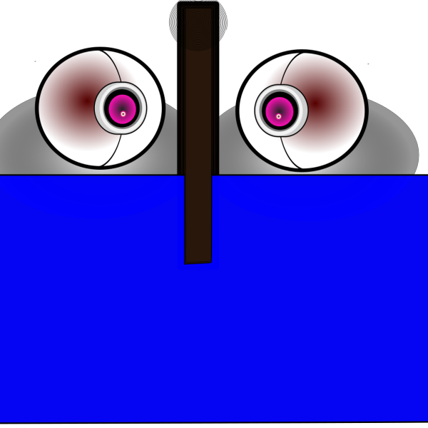 Double Eye PNG images