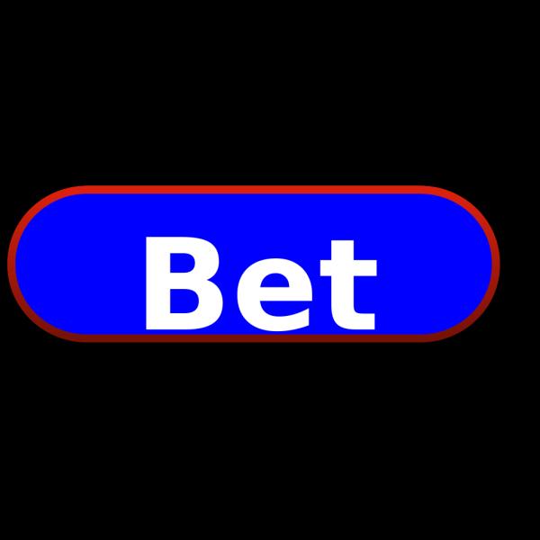 Bet PNG Clip art