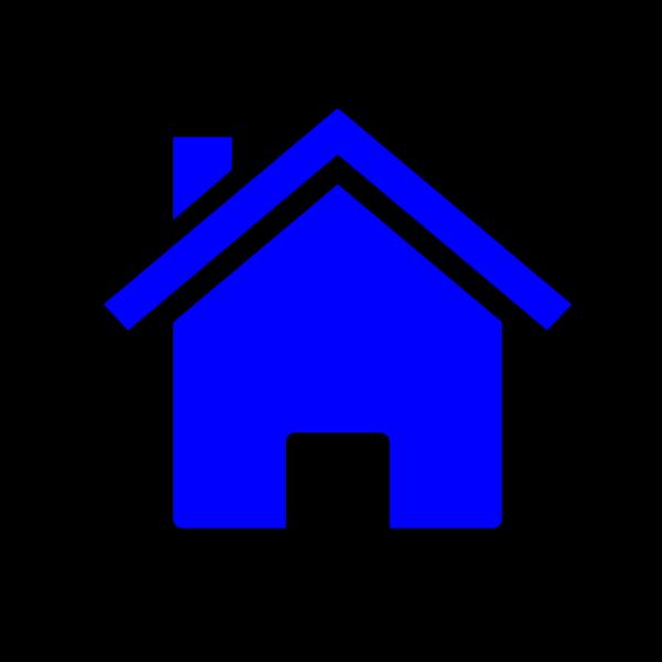 Wat Office Blue PNG Clip art