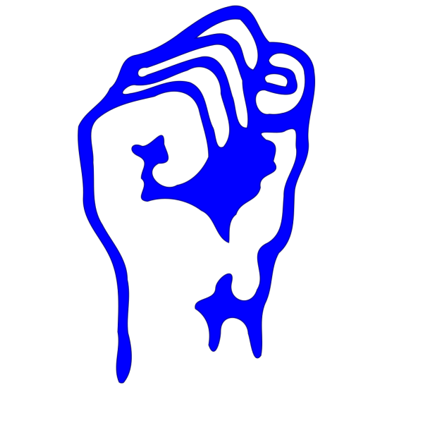 Solidarity Fist PNG images