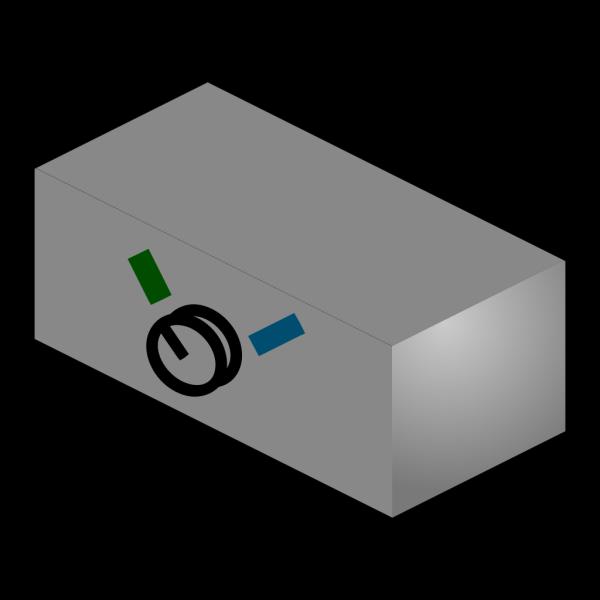 Commutator PNG Clip art
