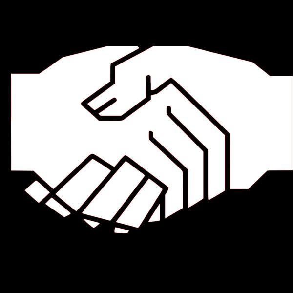 Shaking Hands PNG Clip art