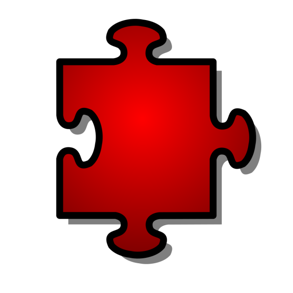 Jigsaw Puzzle PNG images