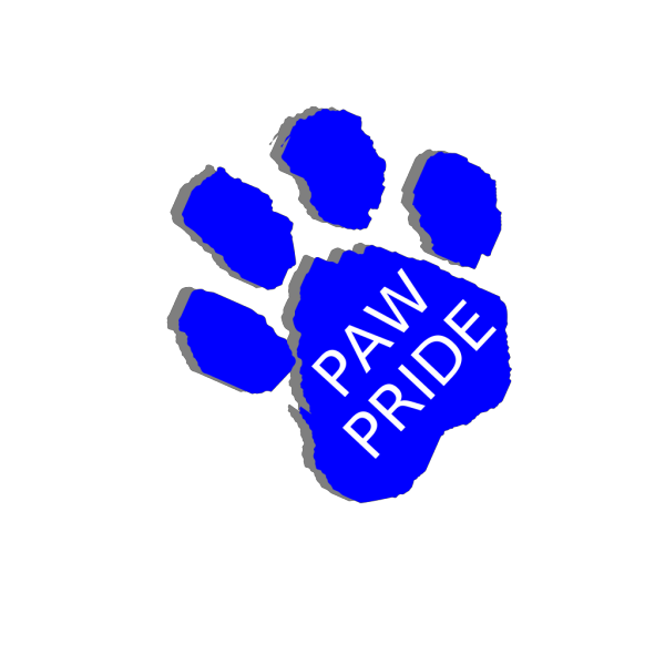 Paw Pride PNG images