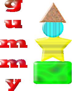 Gummy Bear PNG images