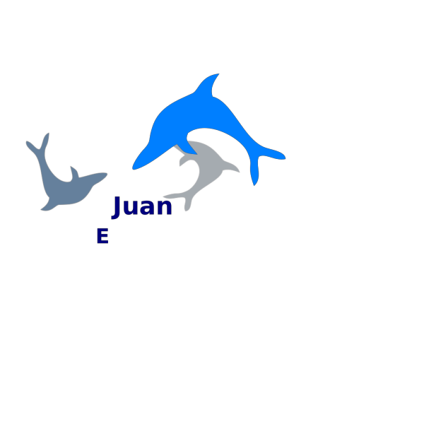 3 Blue Possible Final PNG Clip art