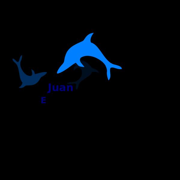 Arial Black Blue PNG Clip art