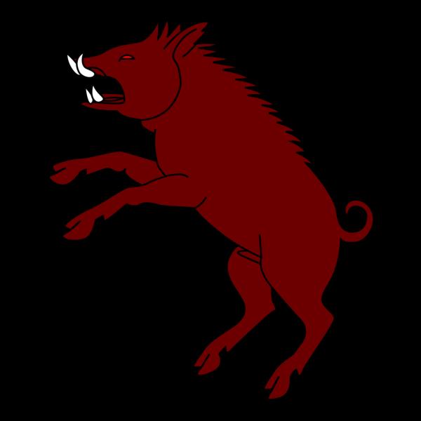 Boar S Head PNG Clip art