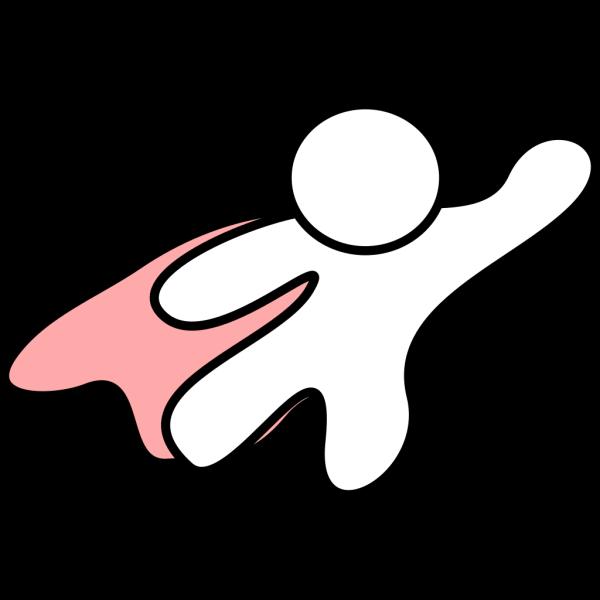 Super Hero PNG Clip art