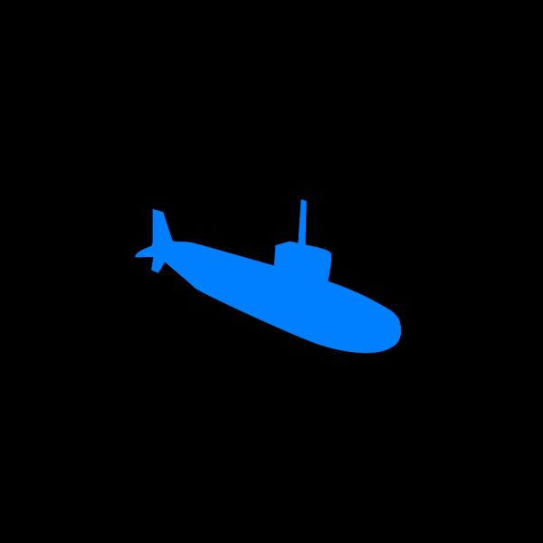 Submarine PNG Clip art