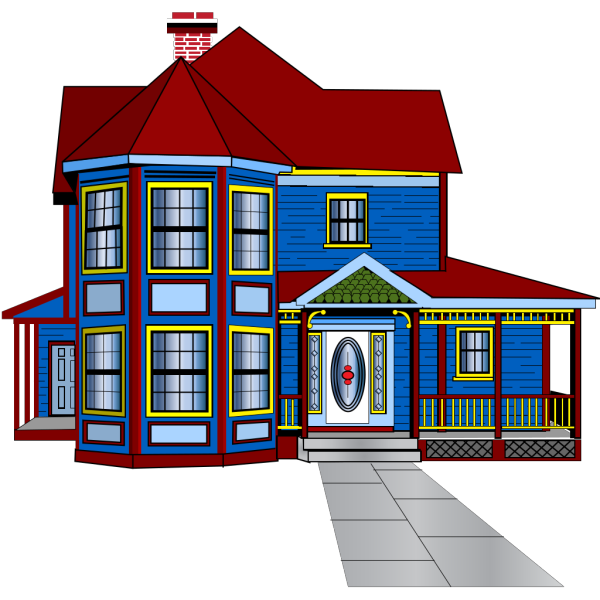 Aabbaart.com Final Mini-car Game House #1 PNG Clip art