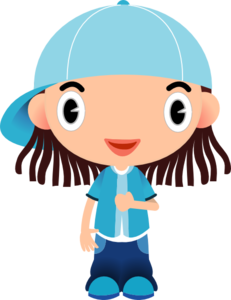 Tomboy PNG images