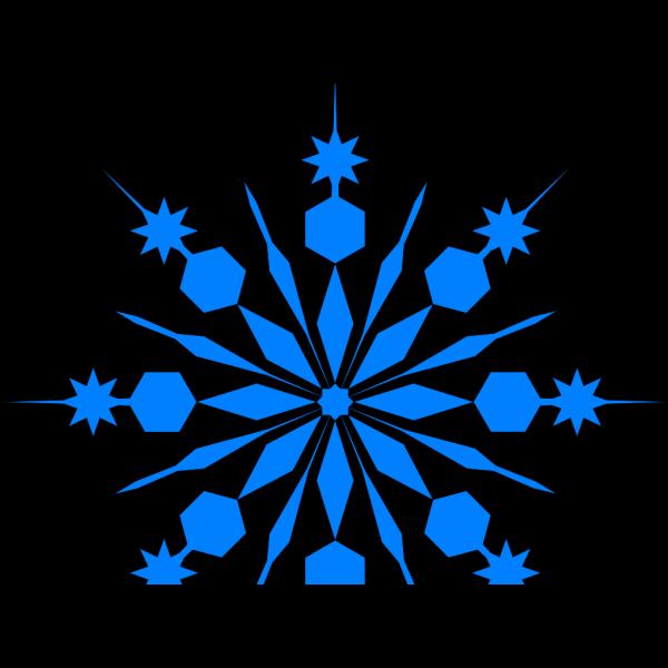Snowflake PNG Clip art