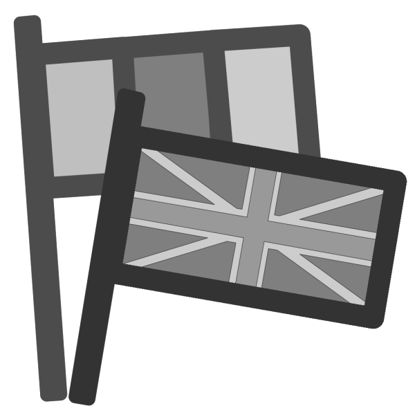 Flags PNG icons