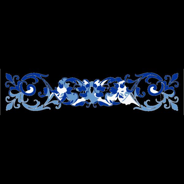 Blue/light Blue PNG Clip art