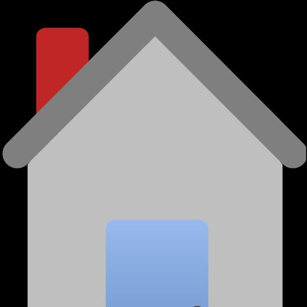 House Plain PNG Clip art