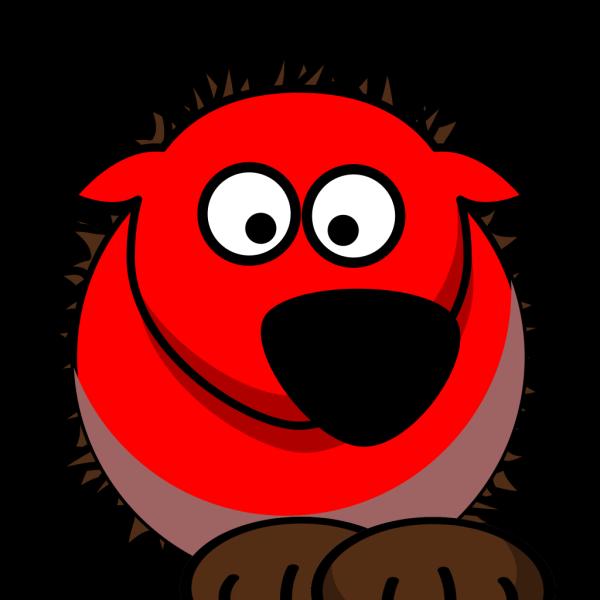 Hedgehog PNG Clip art