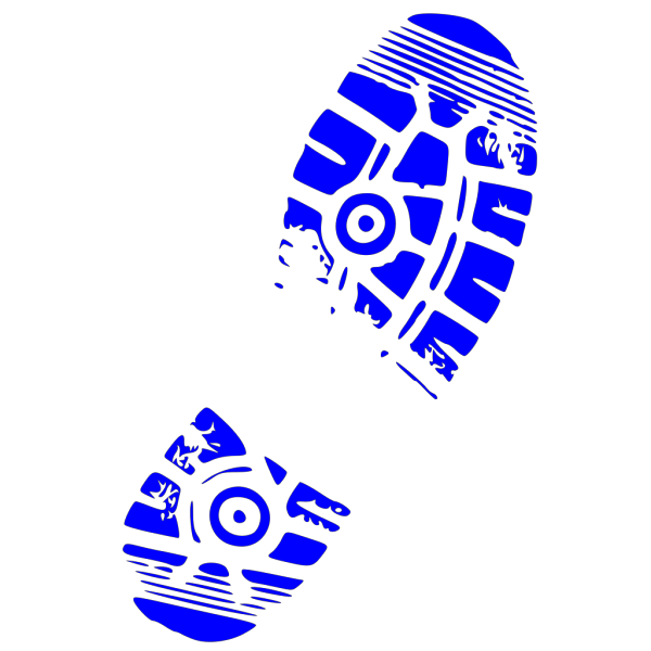 Blue Sneaker PNG Clip art