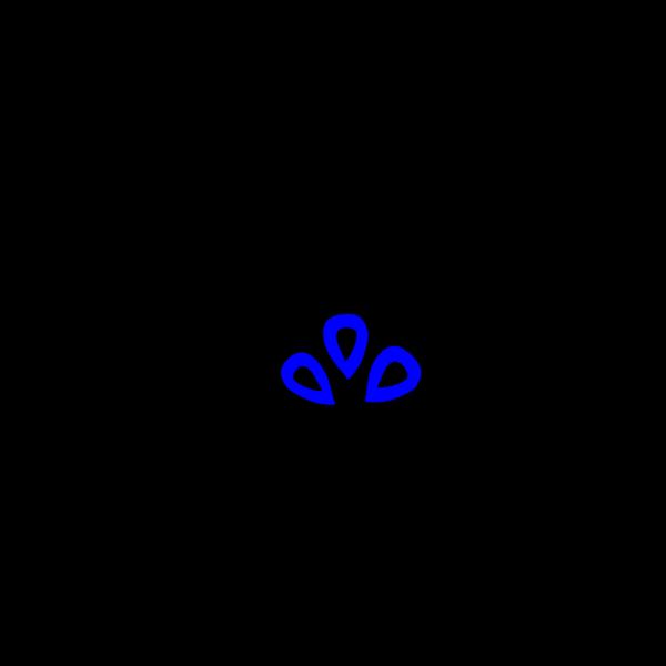 Blue Tears PNG Clip art