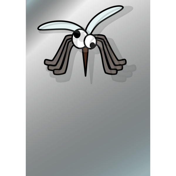 Mosquito PNG Clip art