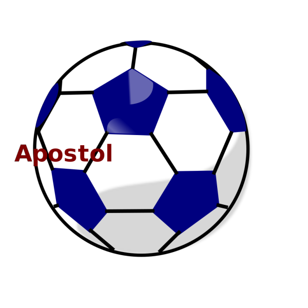 Soccer Logo Jorge PNG Clip art