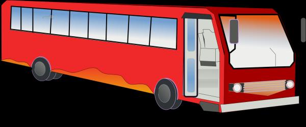 Bus PNG Clip art