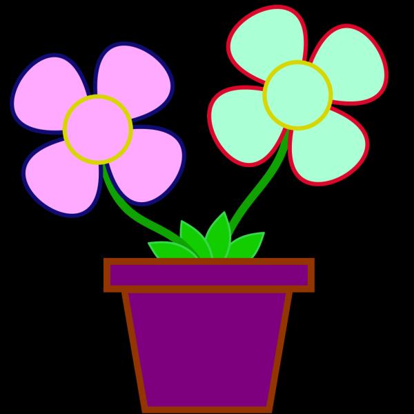Flowers11 PNG Clip art