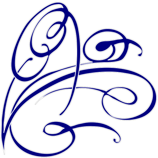 Decorative Swirl PNG images