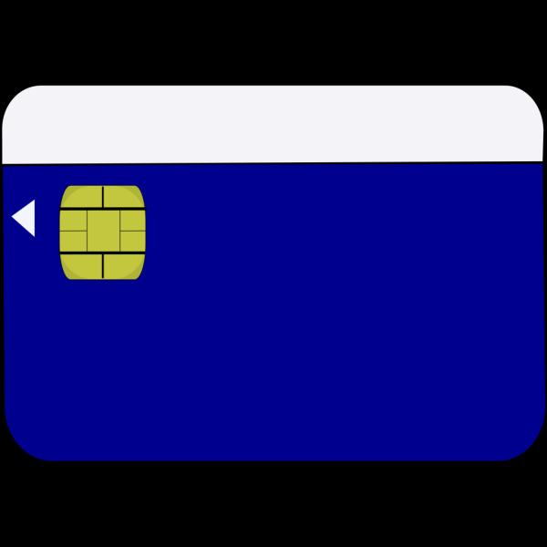 Smartcard PNG Clip art