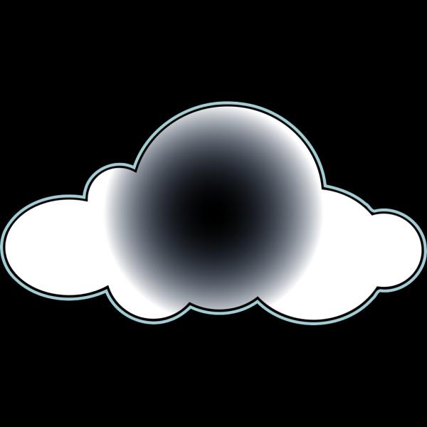 Fluffy Cloud PNG Clip art