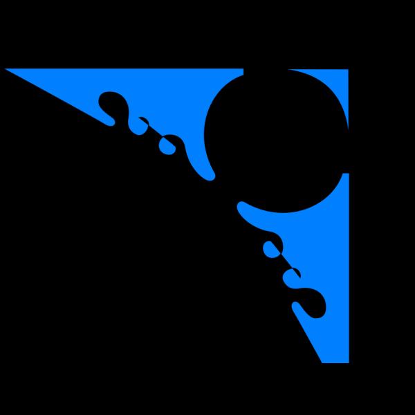 Corner Border PNG icons