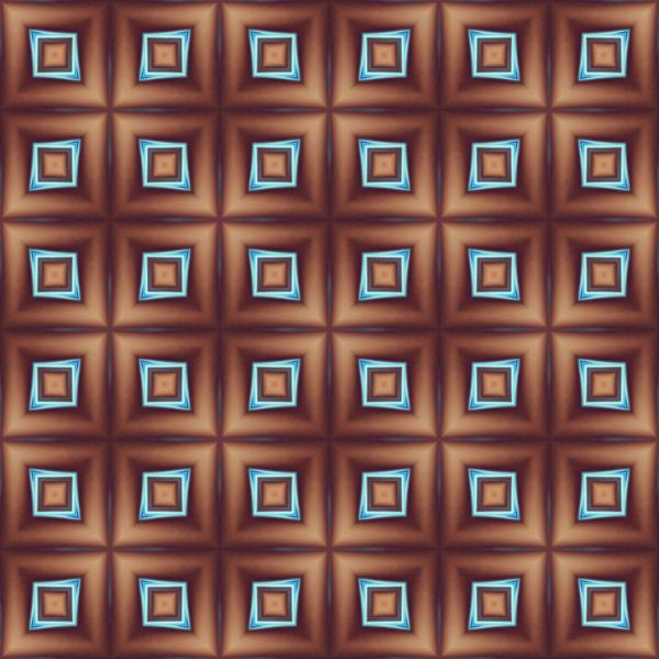 Blue Square PNG Clip art