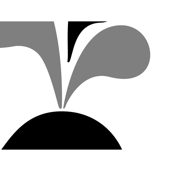 Cute Whale PNG Clip art