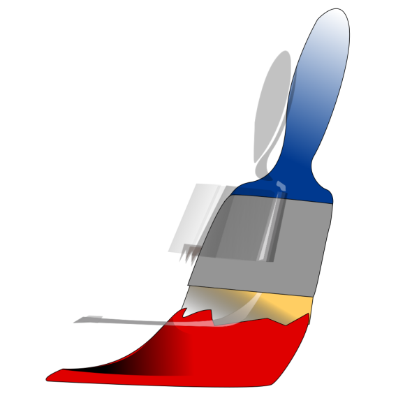 Paint Brush PNG images