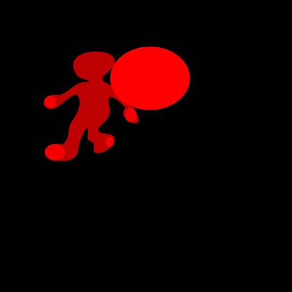 Ibis Bird Walking In Lake PNG icons