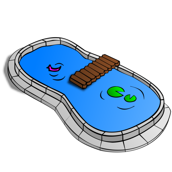 Pond PNG images