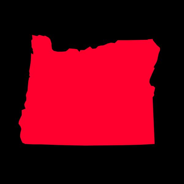 Oregon Big PNG Clip art