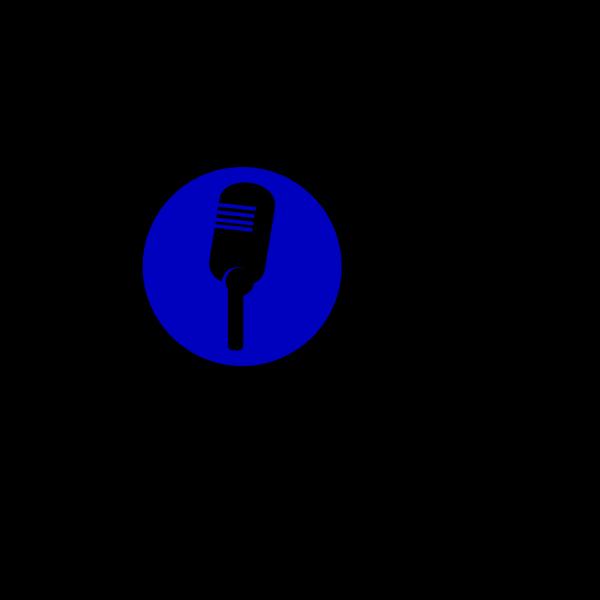 Logo Blue 2  PNG Clip art