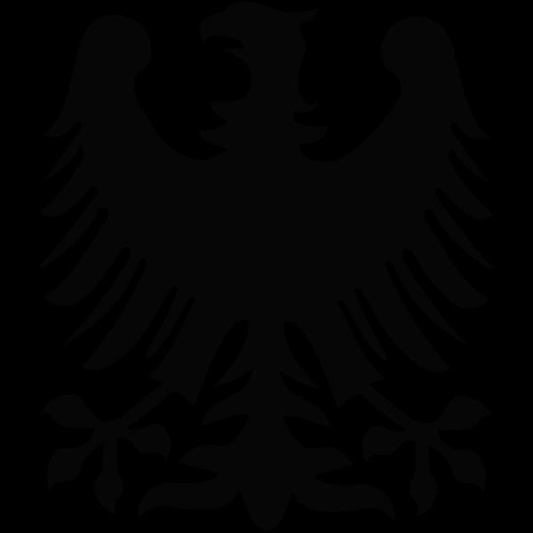 Eagle Silhouette PNG Clip art